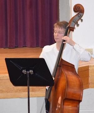 string bass